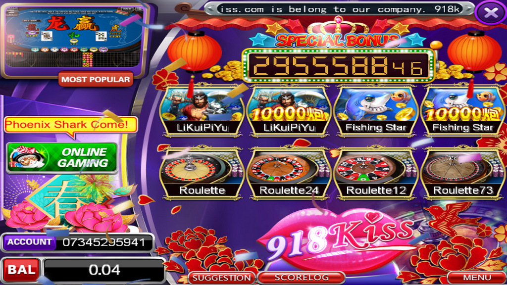 login casino scr888 3
